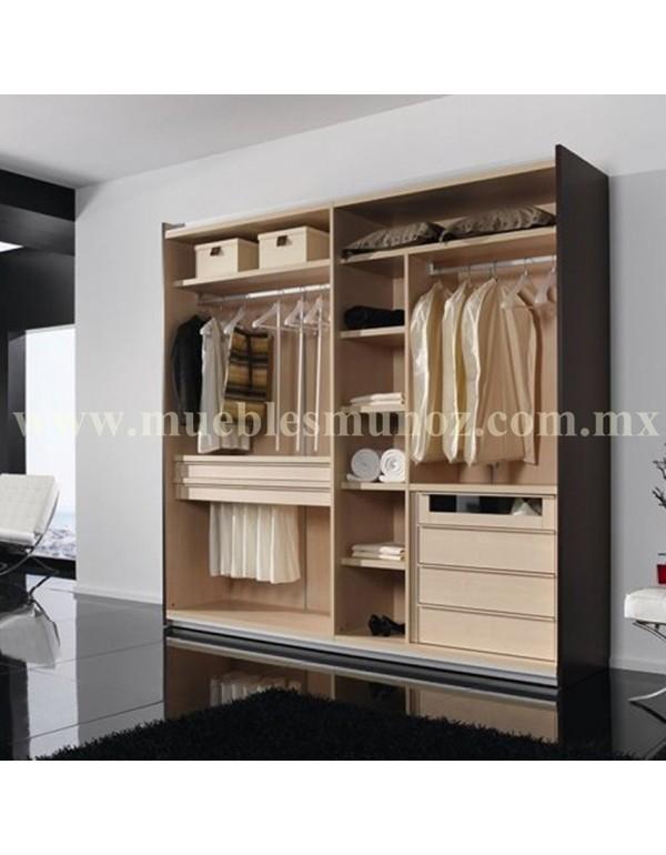 Closet para Caballero