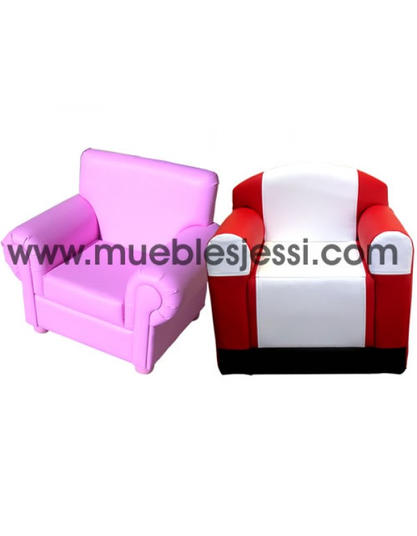 Sillon Infantil EDU