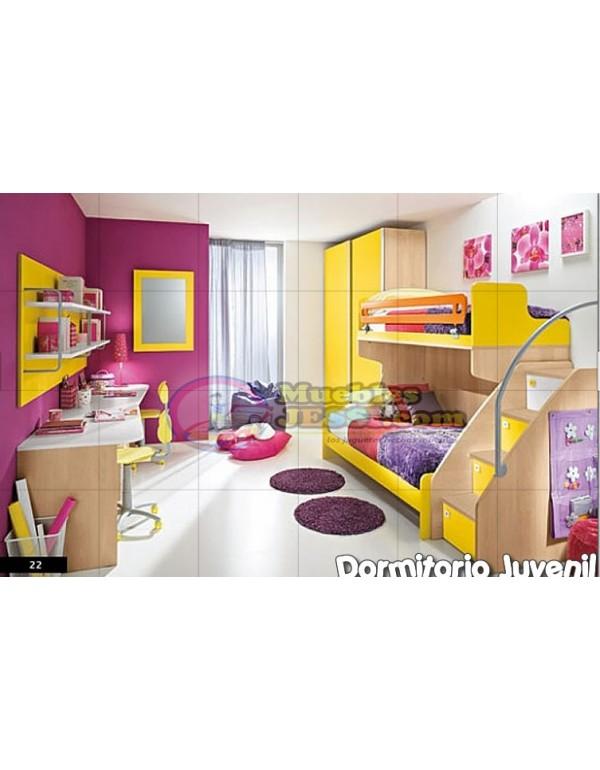 Dormitorio Juvenil I